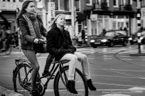 Nederland, Amsterdam, 29 dec 2015 Foto: (c) Michiel Wijnbergh