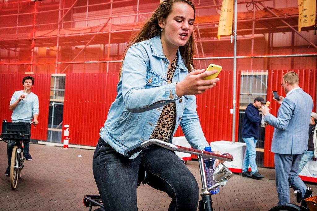 Nederland, Utrecht, 20180924  Foto: (c) Michiel Wijnbergh